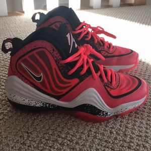 Nike Air Penny 5s